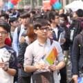 Почему молодые тайваньцы уезжают с Тайваня?