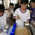 Нездоровое питание тайваньских школьников