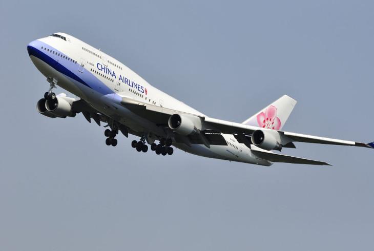 Жёсткие меры China Airlines в отношении пьяных пилотов