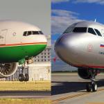 Аэрофлот и Eva Air — лучшие авиакомпании мира