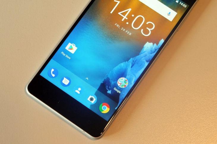 Nokia 5 и Nokia 3 на Тайване и в России
