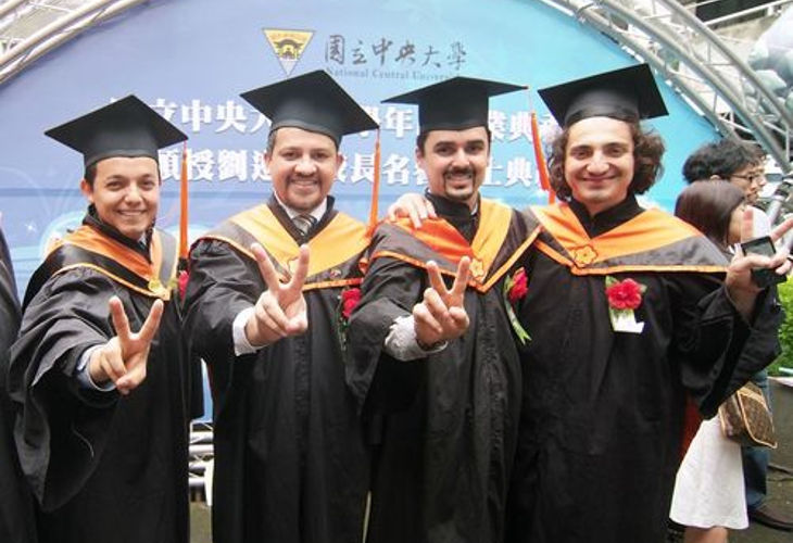 Иностранцы получили тайваньское гражданство