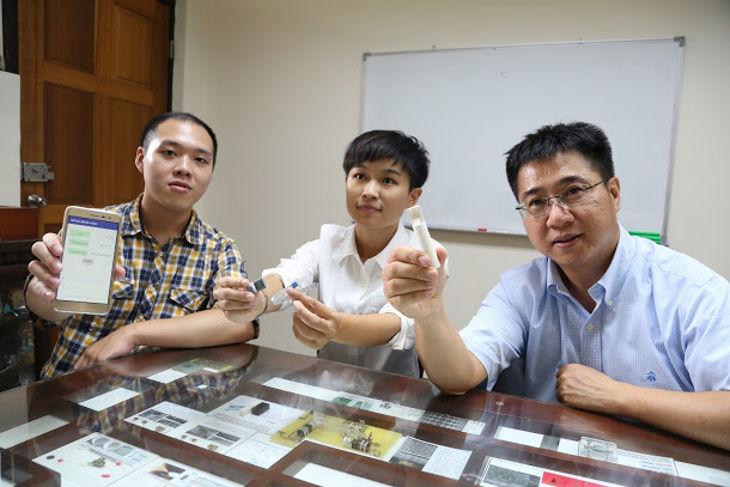 Тайваньская технология «умного» унитаза