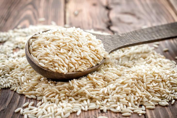 Токсичный рис с мусоросжигательного завода поступил в продажу