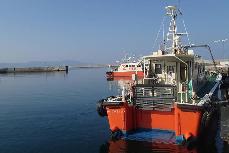 Тайвань штрафует своих рыбаков в угоду еврокомиссарам