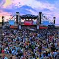 Отжечь может каждый: фестиваль рока на пляже Фулун