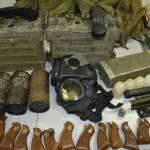 Тайваньца задержали в аэропорту с арсеналом оружия