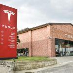Штаб-квартира Tesla открылась в Тайбэе