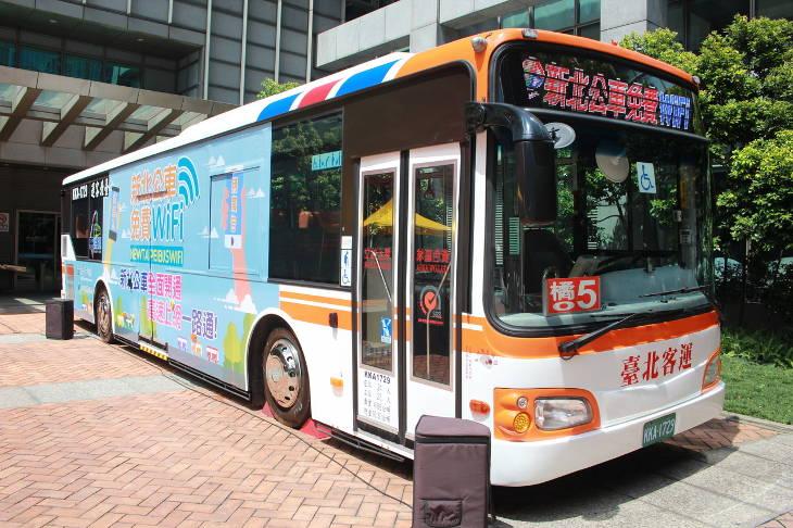 WiFi в автобусах — бесплатно, качественно и стабильно