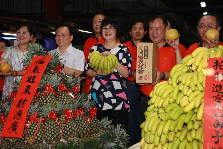 Народные суеверия приносят убытки продавцам фруктов