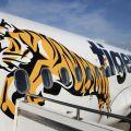 Tigerair, накопив миллиардный убыток, отныне работает в плюс