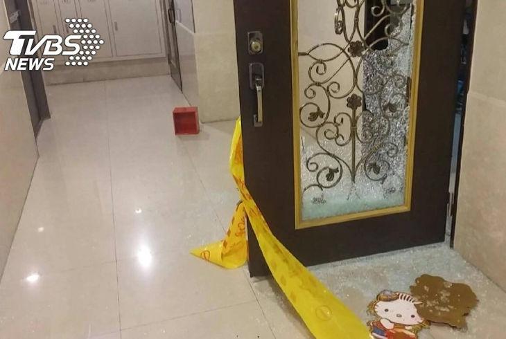 Групповое самоубийство членов семьи в Новом Тайбэе