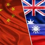 Австралия готовится к войне с Китаем за Тайвань