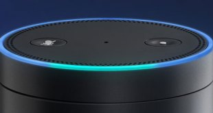 HERE'S LOOKING AT YOU, ALEXA