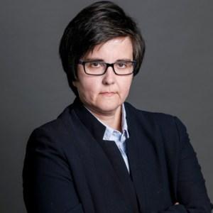 Paloma Giraudo Responsable del Comité de Coordinación de itSMF España