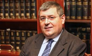 Ricard Martínez Martínez Presidente del Consejo Legal de itSMF España