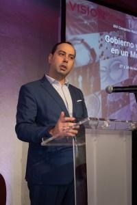 """Alejandro (""""Jandro"""") Castro se incorpora al equipo de itSMF España como líder del grupo de trabajo ITSM4ITAM"""