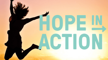 This is Your Story : Hope in Action