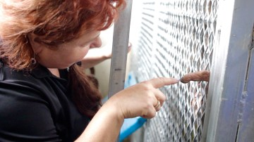 Hilda Tresz Has 'A Week to Change' the Lives of Captive Animals
