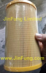 Kobelco fuel filter,YN21P01068R100-2