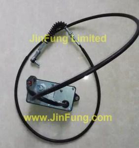 Hyundai accelerator motor,21EN-32300,genuine