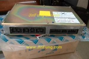 Kobelco,Shniok,YN22E00146F1- Controller Assy