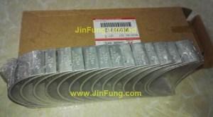 ME999712 Bearing set