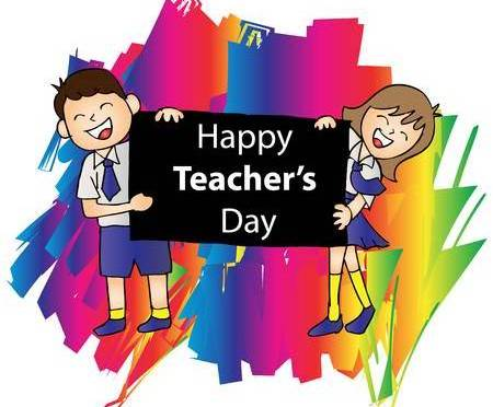 Teacher's Day 2019