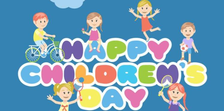 14th November children day