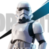 Fortnite X Star Wars : Stormtrooper