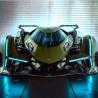 Lambo V12 GT Vision