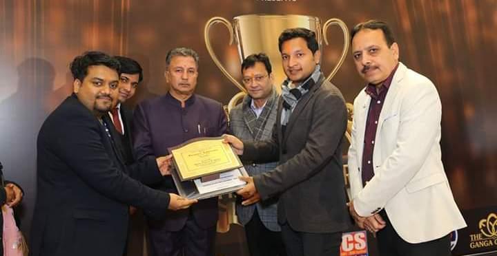 premium achiever award