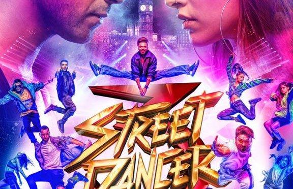 Street Dancer 3D Trailer