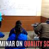 seminar on quality score