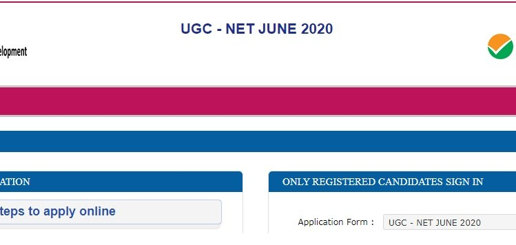 UGC NET JUNE 2020 EXAM