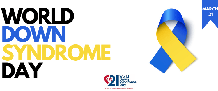 World Down syndrome Day 2020