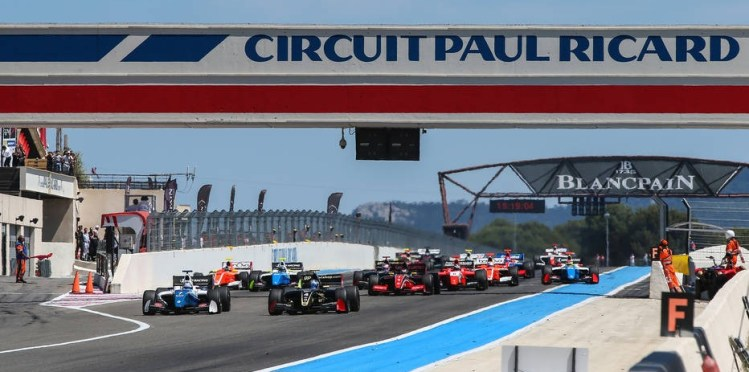 French Formula One Grand Prix cancelled, Season can start from July 5