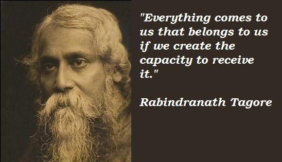 Rabindranath Tagore Jayanti 2020: Celebrating 159 Birth Anniversary of Nobel Laureate