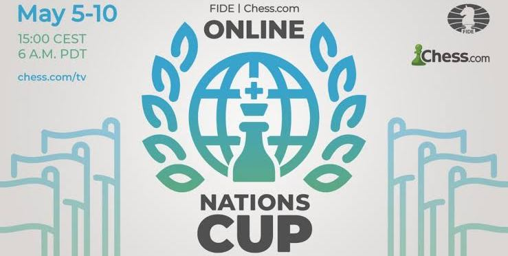 online nations cup