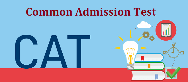 Common Admission Test (CAT) will be on November 29, Registration Process starts From August 5