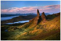 Famous romantic destination