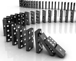 Dominoes | Indoor games for kids