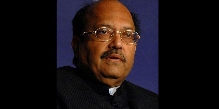 Amar Singh Dies