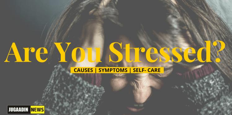understanding stress