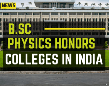 BSC Physics college in India