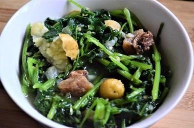 Food of Nagaland
