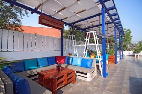 Best Café and Lounge in Jaipur
