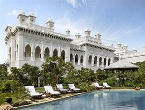 Place to visit in Hyderabad