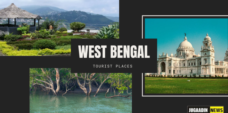 Travel in west Bengal
