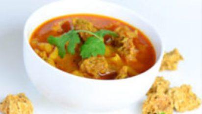 Food of Uttarakhand